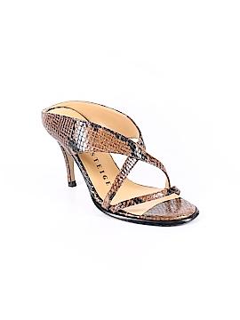 Walter Steiger Sandals Size 7