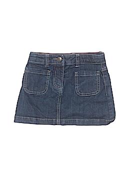 Mini Boden Denim Skirt Size 3 - 4