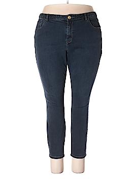 Lane Bryant Jeans Size 20 SHORT  Plus (Plus)
