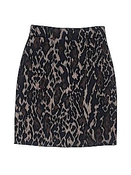 Elie Tahari Silk Skirt Size 1