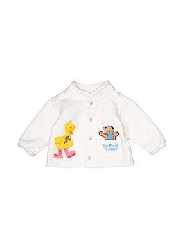 Sesame Street Jacket Size 3-6 mo