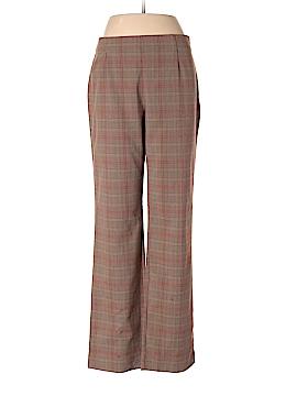Basic Editions Wool Pants Size 6