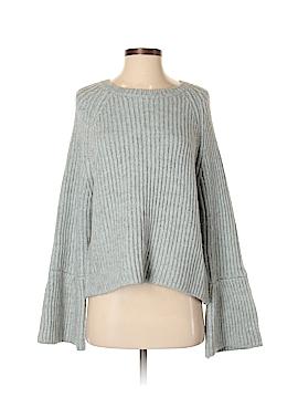 John & Jenn Pullover Sweater Size M