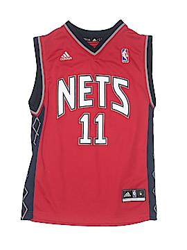 Adidas Sleeveless Jersey Size M (Youth)