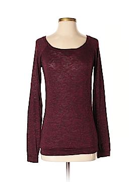 Streetwear Long Sleeve Top Size S