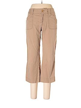 Janeville Khakis Size 10