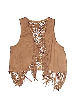 Xhilaration Vest Size 10 - 12