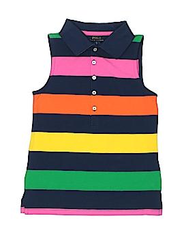 Polo by Ralph Lauren Sleeveless Polo Size S (Kids)