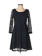 Rhapsody Women Casual Dress Size S