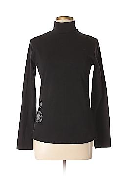 Coline Long Sleeve Turtleneck Size L