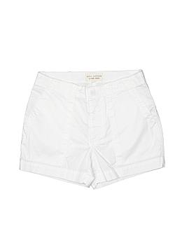 Nili Lotan Khaki Shorts Size 2