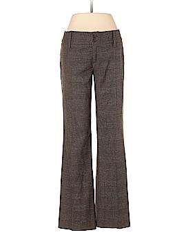 Stefanel Dress Pants Size 4