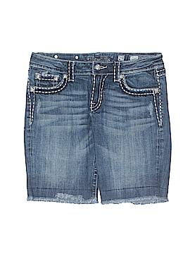 Miss Me Denim Shorts 29 Waist