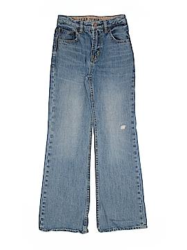Gap Jeans Size 14 (Slim)