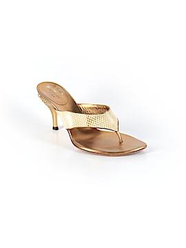 Gucci Heels Size 8