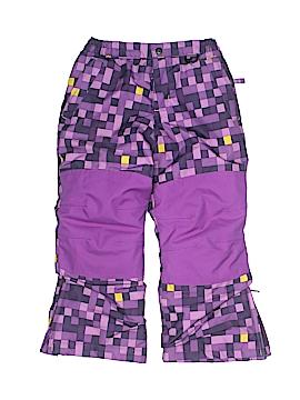 Lands' End Snow Pants Size 5T