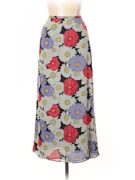 Spenser Jeremy Silk Skirt Size 10