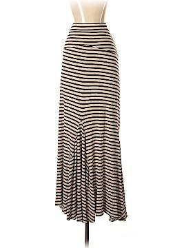 Bordeaux Casual Skirt Size S