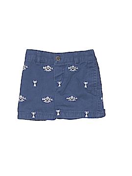 Ralph Lauren Khaki Shorts Size 6 mo