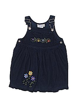 Samara Overall Dress Size 4T
