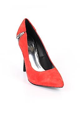 Fergie Heels Size 9