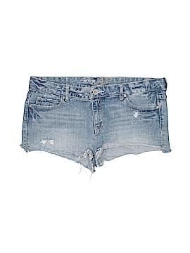 Refuge Denim Shorts Size 11