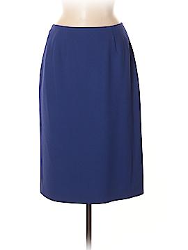 Le Suit Separates Casual Skirt Size 6