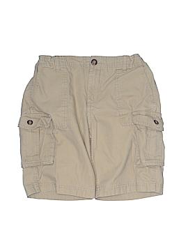 Lands' End Cargo Shorts Size 12
