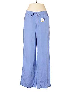 JM Collection Linen Pants Size S