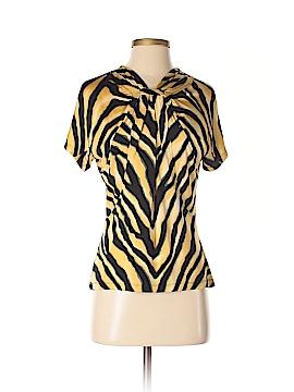 Carlisle Short Sleeve Blouse Size M