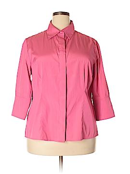 Cato 3/4 Sleeve Blouse Size 18 - 20 (Plus)