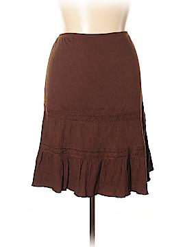 Faith Love Passion Casual Skirt Size XL
