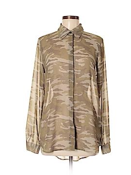 G.I.L.I. Long Sleeve Blouse Size 8
