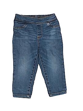 Ralph Lauren Jeggings Size 24 mo
