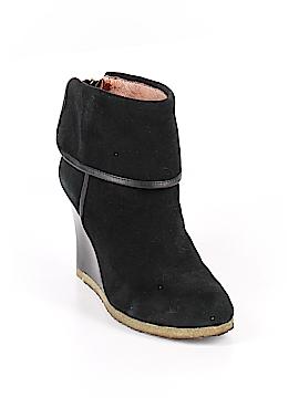 Louise Et Cie Ankle Boots Size 6 1/2