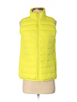 J. Crew Factory Store Vest Size XS