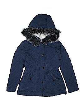 Me Jane Coat Size 14