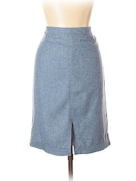 Banana Republic Wool Skirt Size 12 (Tall)
