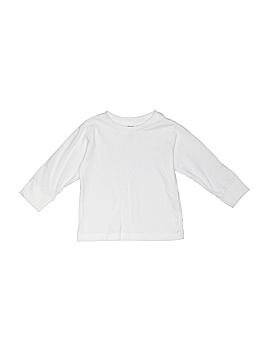 Rabbit Skins Long Sleeve T-Shirt Size 2