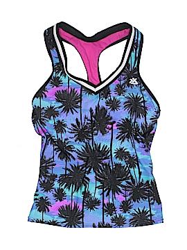 ZeroXposur Swimsuit Top Size 6