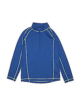 L.L.Bean Track Jacket Size 14 - 16