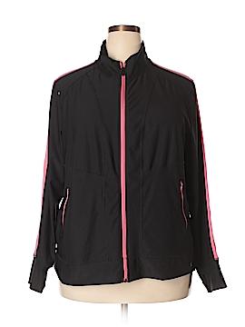 Xersion Track Jacket Size 2X (Plus)
