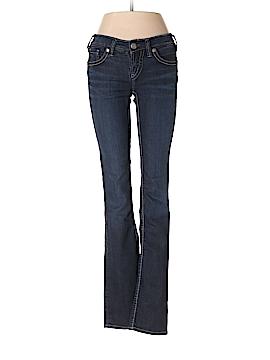 Silver Jeans Co. Jeans 25 Waist