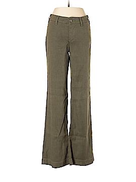 Not Your Daughter's Jeans Linen Pants Size 2 (Petite)