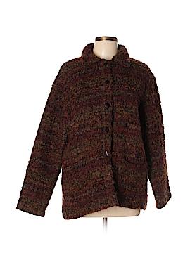 Chico's Wool Cardigan Size XL (3)