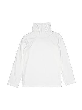 Primark Essentials Long Sleeve Turtleneck Size 6 - 7