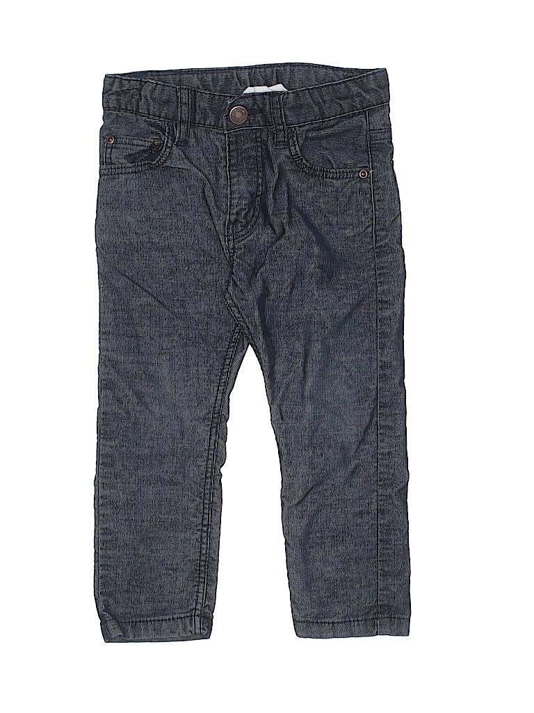 H&M Boys Cords Size 2T