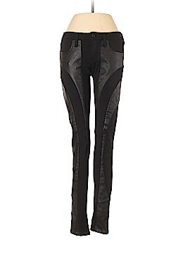 Frankie B. Casual Pants 24 Waist