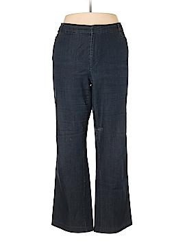St. John's Bay Dress Pants Size 18 (Plus)