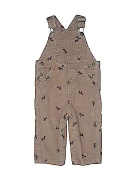Tumbleweed Overalls Size 18 mo